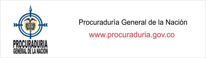 entes de control_PROCURADURIA GENERAL